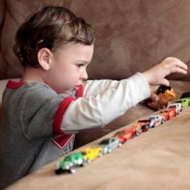 критерии диагностики аутизма