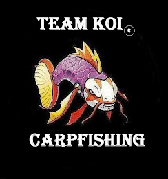 TEAM KOI