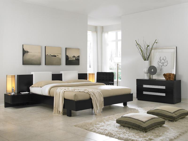 Moderne Woning Ideeën: Slaapkamer Set | Queen Bedroom Set | Moderne ...