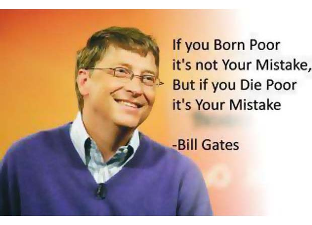 Psychology and Picture Quotes Quotes by Bill Gates