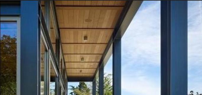 Fotos de techos fotos de techos de madera para terrazas for Techos terrazas fotos