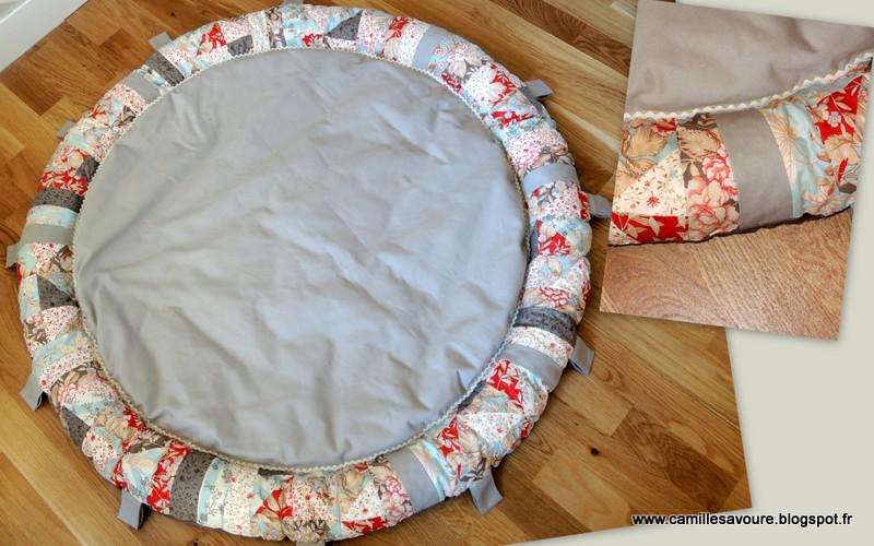 filoufilou le blog tapis de jeu en patchwork. Black Bedroom Furniture Sets. Home Design Ideas