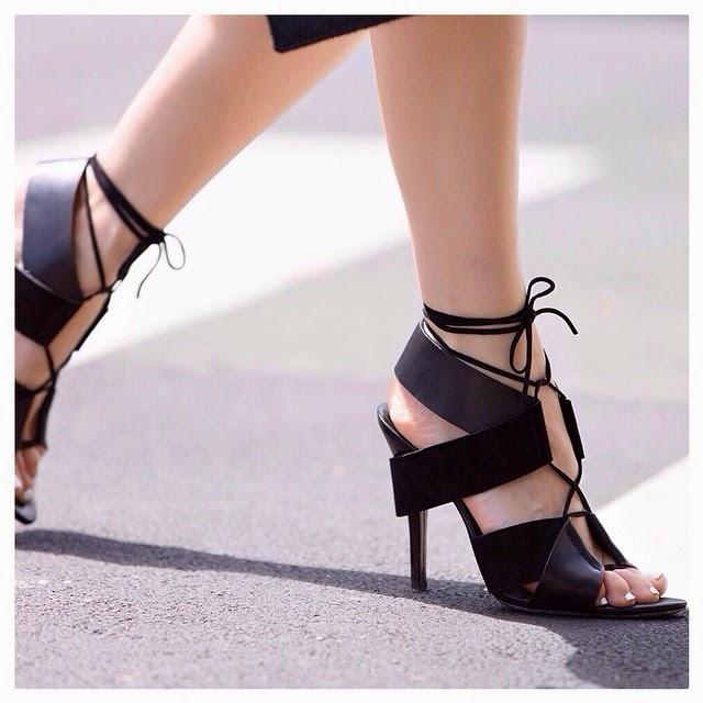 100 Cut Out Heels Designs | Heels