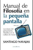Manual de Filosofía en la pequeña pantalla