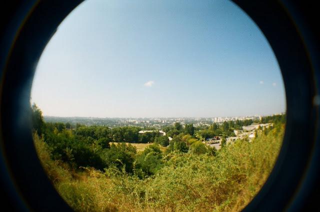 Kiszyniów - najbardziej zielona stolica Europy