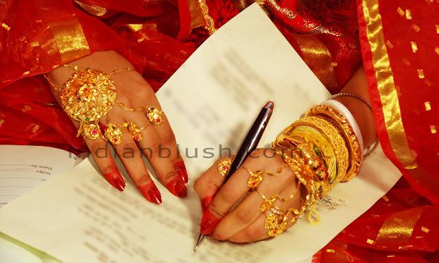 bengali gold jewellery