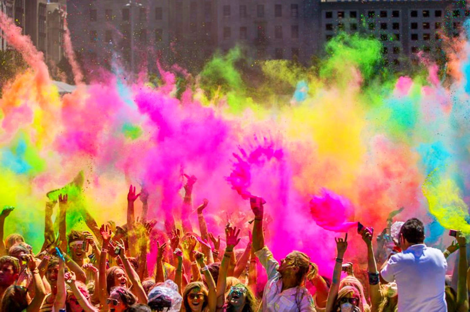 Hapy Holi images  for fb