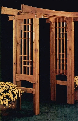 Dliteful trends landscaping time for Japanese garden structures wood