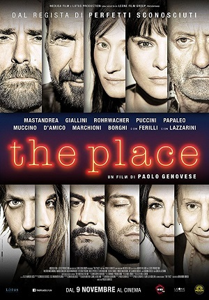 The Place - Legendado Torrent Download