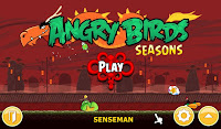 Angry Birds Seasons 2.2: The Year of Dragon