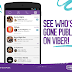 Viber goes public with Public Chats!