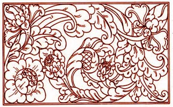 Gambar Motif Batik Related Keywords & Suggestions - Gambar Motif Batik ...
