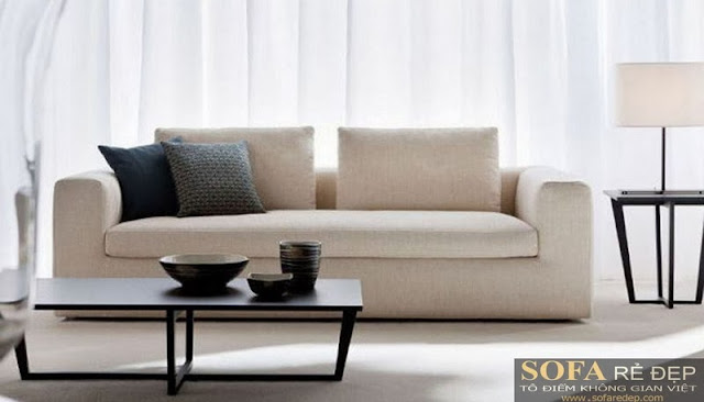 Sofa khách sạn D039