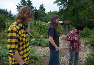 Across Tundras Farm to Artist