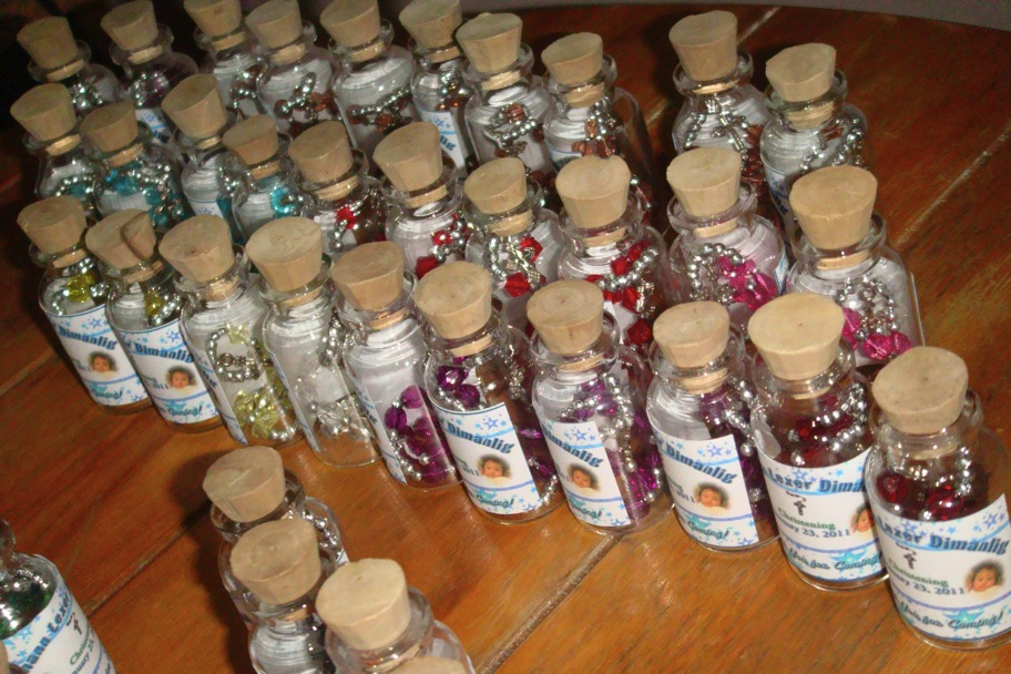 Souvenir Ideas For Wedding Philippines