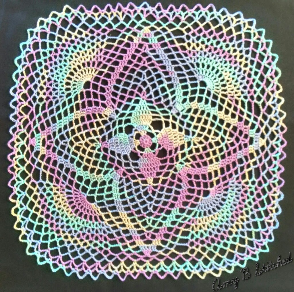 A stitch at a time for amy b stitched mandalily a free crochet a lot of hard work goes into writing patterns please feel free to share the link but do not copy and distribute this pattern by any other means bankloansurffo Image collections