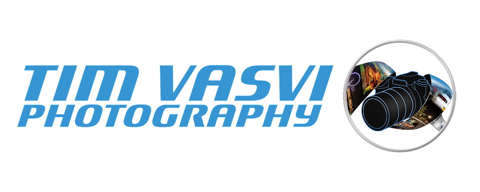 Tim Vasvi Photography