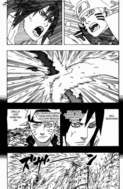 Naruto - Chapter:695 - Page:14