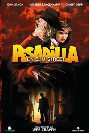 Pesadilla Saga Completa 8 Dvds 1984 2010 Ntscdvdr Ingles