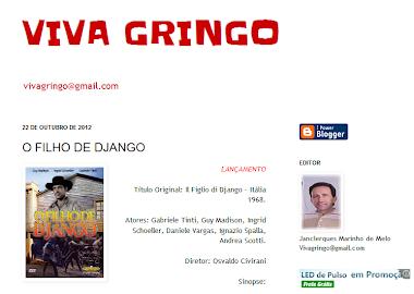 VIVA GRINGO-http://vivagringo.blogspot.com.br