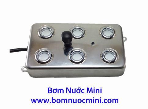 Máy tạo ẩm nhà yến, nhà nấm, trại gà. .. thiết bị máy đo độ ẩm