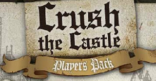 Crush the Castle - Games Online