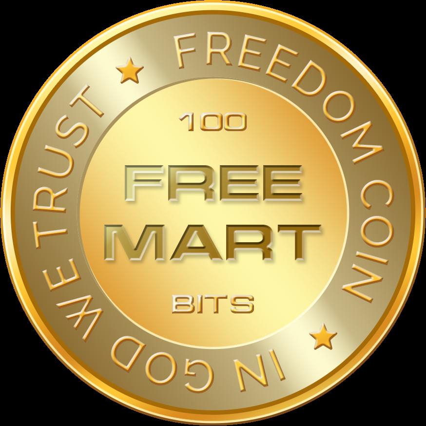 Free-Mart = Freedom