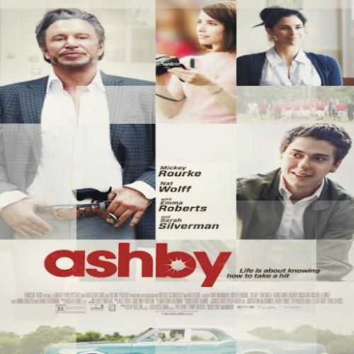 Poster Of Hollywood Film Watch Online Ashby 2015 Full Movie Download Free Watch Online 300MB