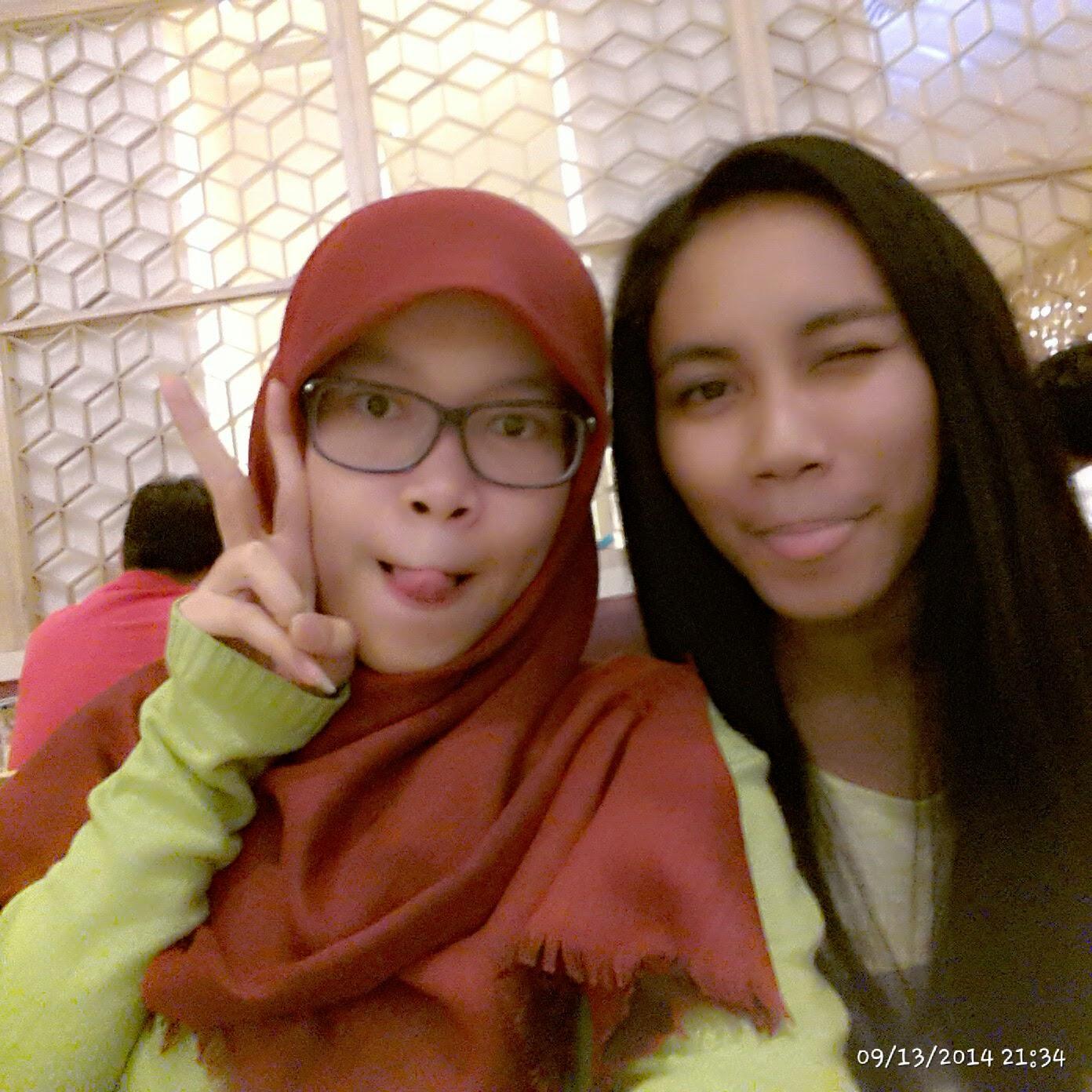 Novita Lubis | Crowe Indonesia