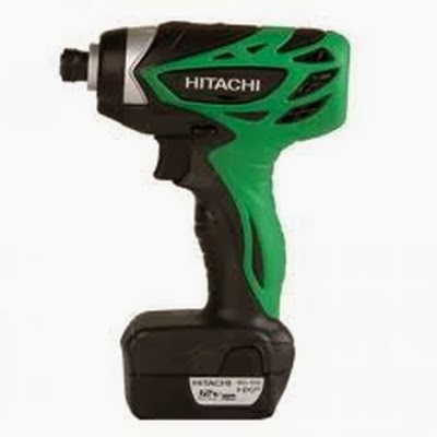Ударный шуруповерт Hitachi WH10DFL