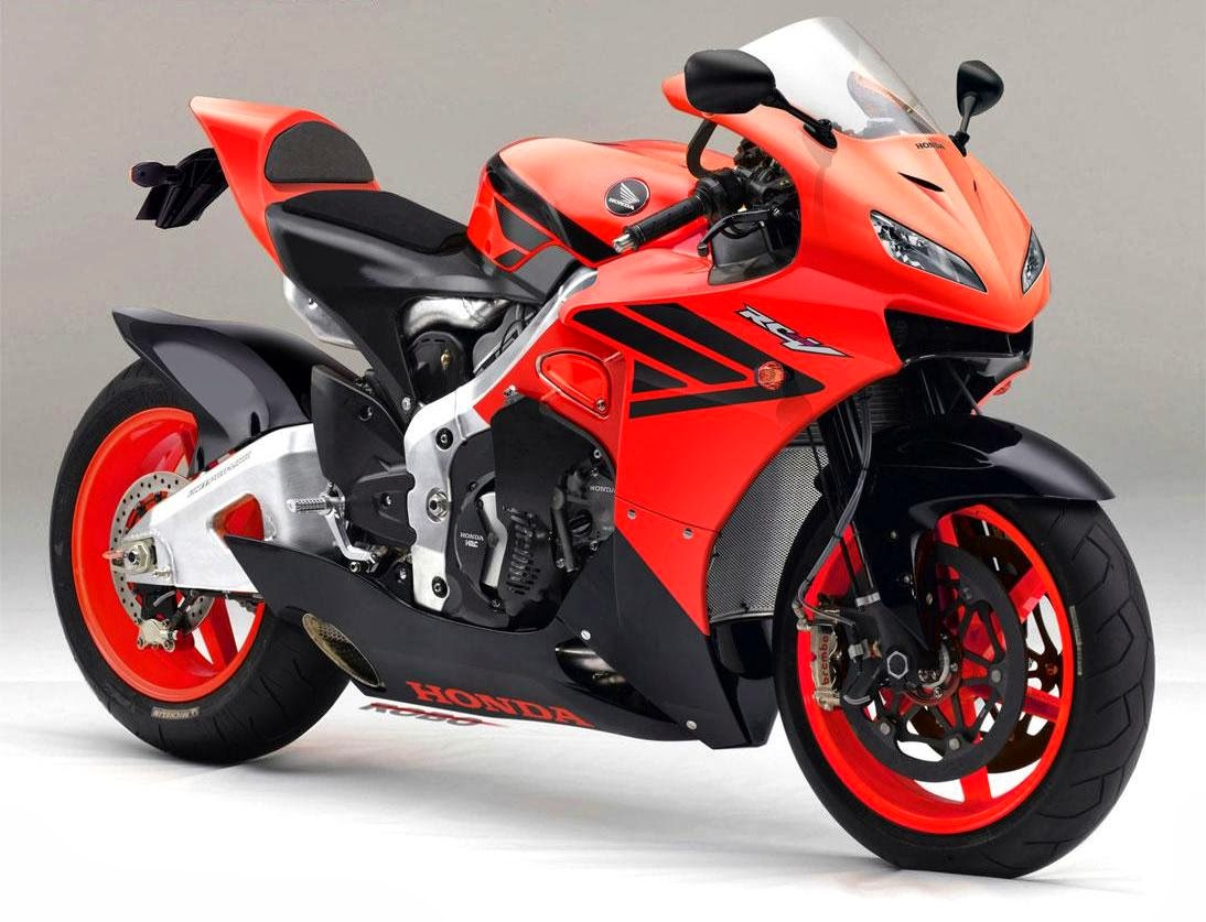 Honda Rcv 1000 Latest Motorcycle Models