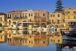 Η Κρήτη είναι όμορφη! Διακοπές στο Calergi Residence στο κέντρο της Κρήτης. ΚΛΙΚ στην εικόνα!
