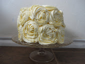 Rose Cake
