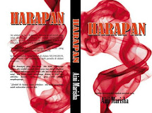 Novel Harapan (2017) RM35