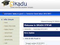 SIKADU STIFAR Semarang