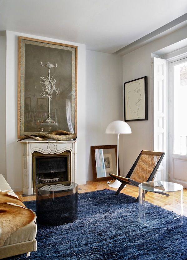 Daily Imprint Interviews On Creative Living Interior Designer Jason Mowen