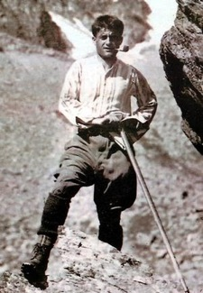 Blessed Pier Giorgio Frassati
