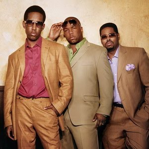 Boyz II Men - You're The Reason Lyrics