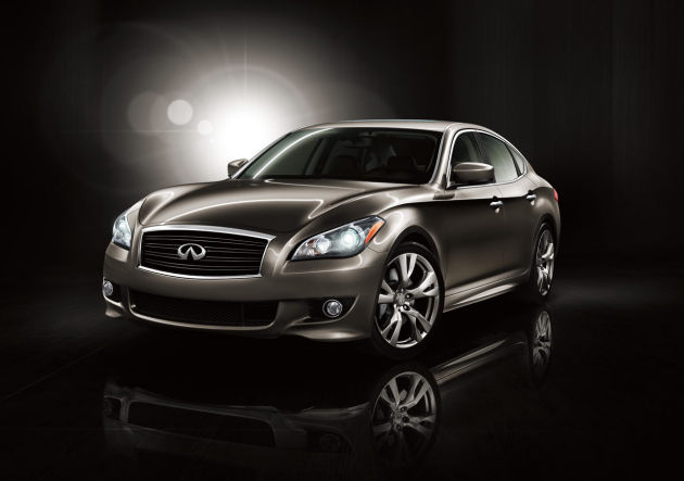 Upcoming Cars 2015 Infiniti M Review And Concept