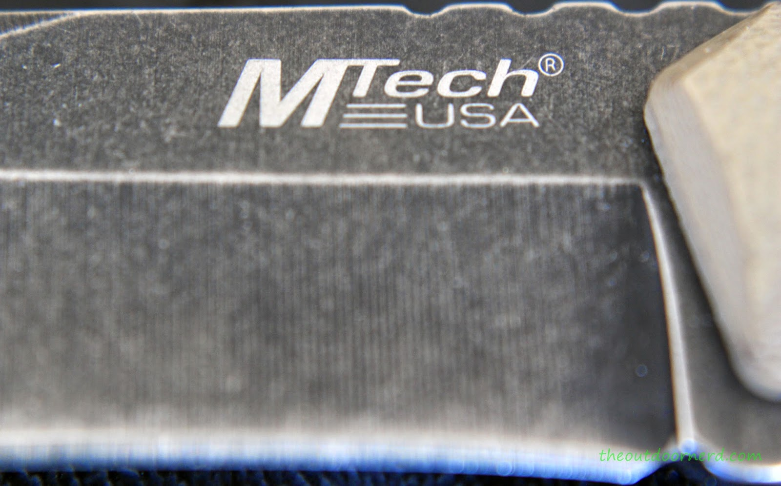 MTECH MT-20-30 Fixed Blade Knife: Product View 11