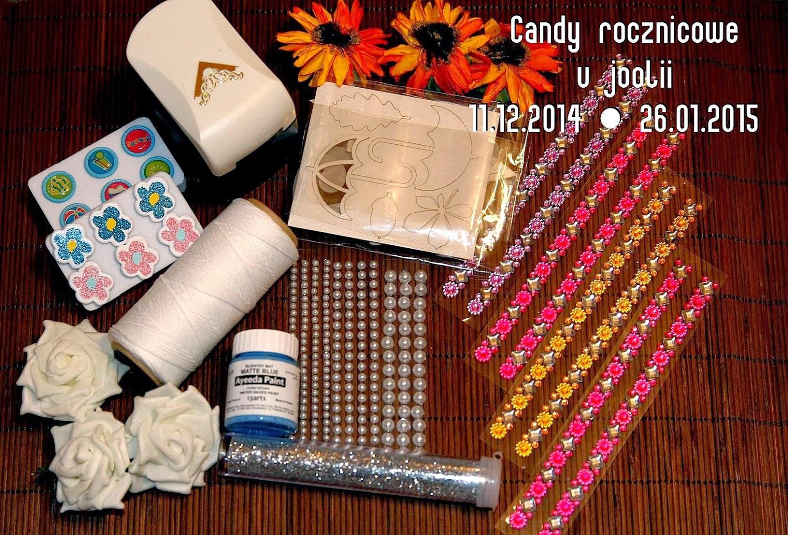 candy do 26 stycznia