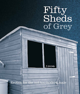 Shedworking Fifty Sheds Of Grey Book Review