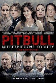 Pitbull- Tough Women