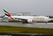 A6EFI B777F1H Emirates SkyCargo Delivered (efi emirates skycargo)