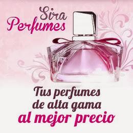 sira perfumes