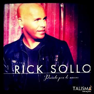 Rick Sollo   Pronto Pra Te Amar