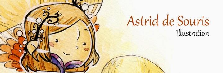 Astrid de Souris-Crevette
