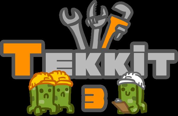TEKKIT3splash Minecraft Tekkit 1.2.5 indir