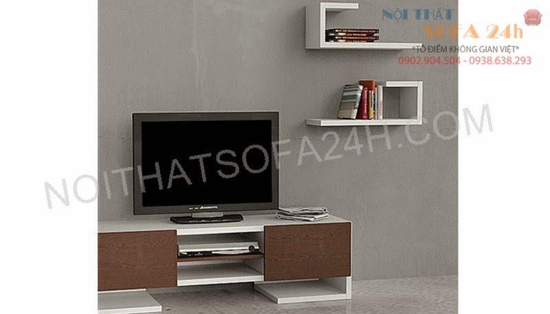 Kệ tivi TV075