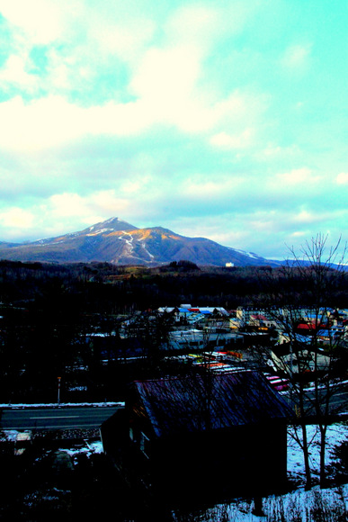 ニセコ スキー場